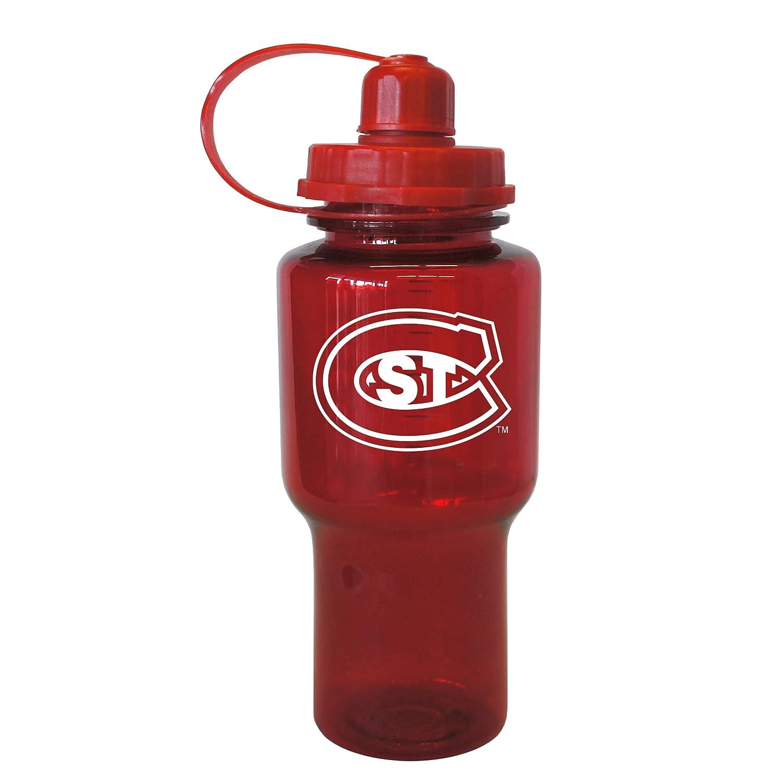 NCAA St 24-Ounce Cloud State Huskies Tritan Travel Mate Water Bottle