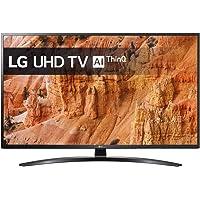 LG - Tv-Led-10922-Cm-43-Lg-43Um7400-Uhd-4K-Smart-Tv Works With Alexa