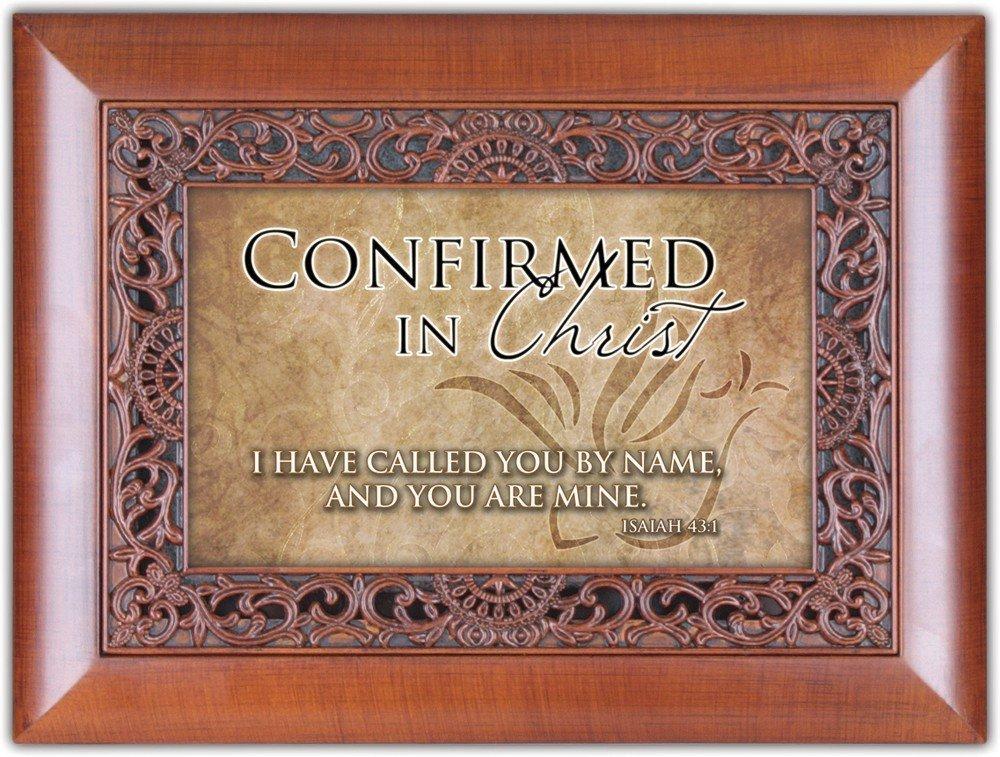 当店在庫してます! [コテージ ガーデン]Cottage Ornate Garden Confirmation Ornate Confirmation Box Music Box Retired Religious Music Confirmation Communion CG OMB71S [並行輸入品] B007P7ZP6A, cicak & tokek:0ed3d952 --- arcego.dominiotemporario.com