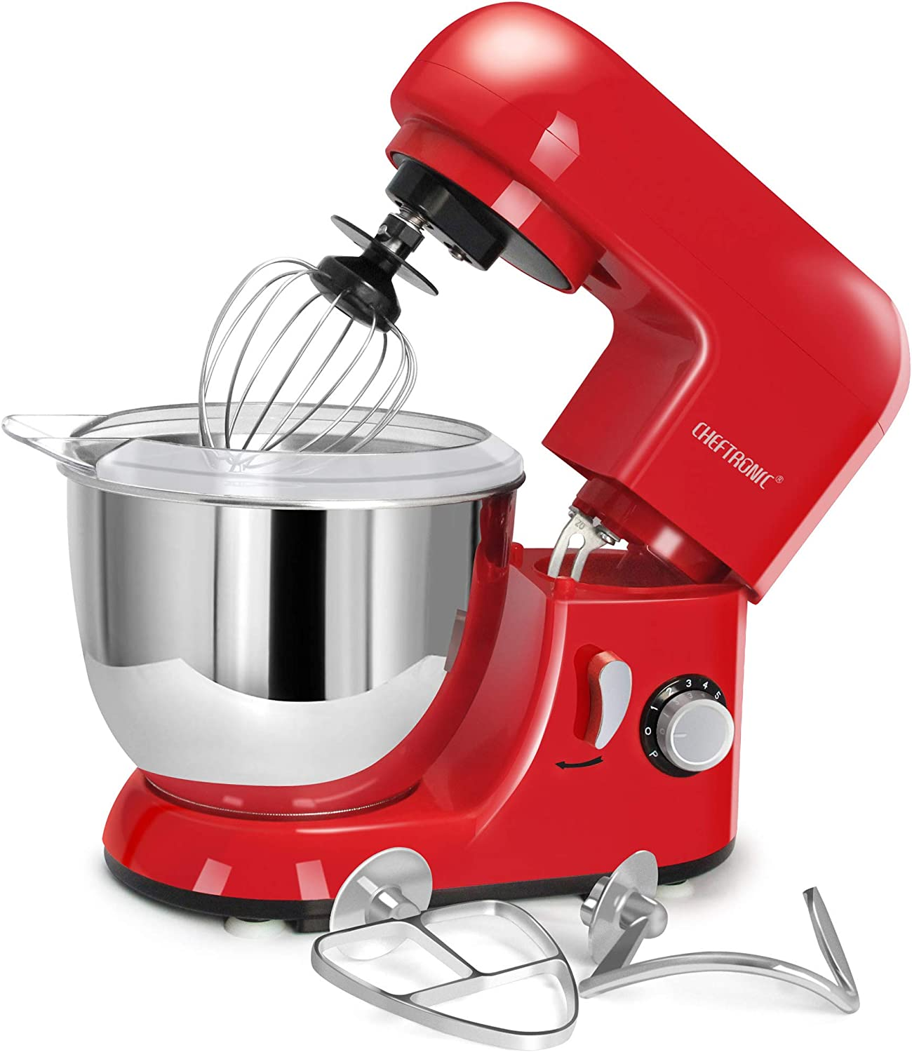 Best Buy Stand Mixer For Home Use