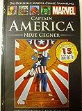 Die offizielle Marvel-Comic-Sammlung 27: Captain America: Neue Gegner