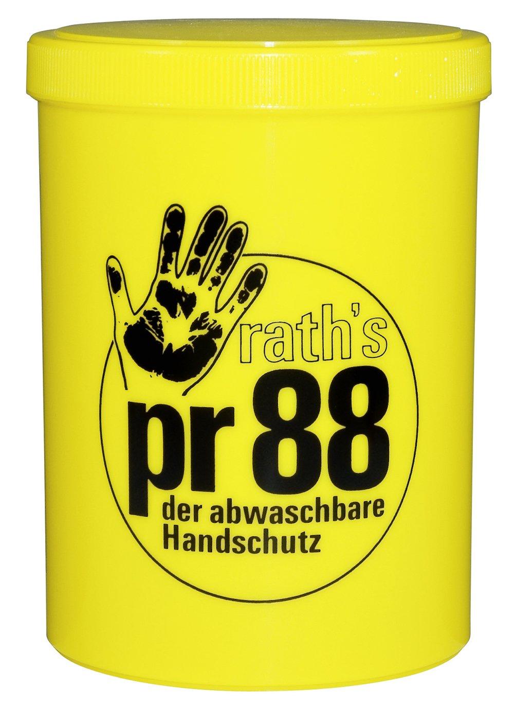 Rath's Hautschutzcreme, 1er Pack Rath' s Hautschutzcreme Rahts' s 8000