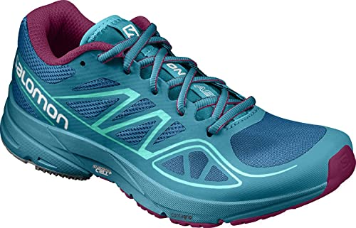 Salomon Women's Sonic Aero W Running Shoe