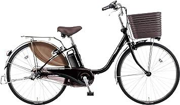 自転車 panasonic 電動