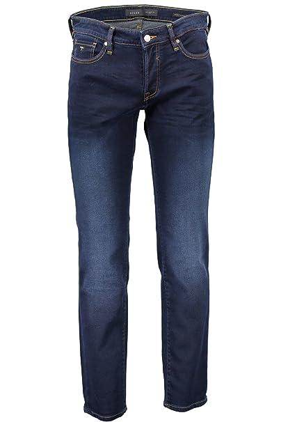 GUESS JEANS M63A11D26S0 Denim Jeans Hombre azul KATA 38 ...