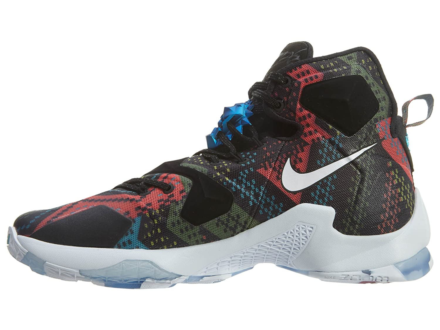 71c08b1ecbc14 ... shoes 91221 3d3ce  ireland amazon nike mens lebron 13 bhm 2016 828377  910 basketball 27e74 0e7fa