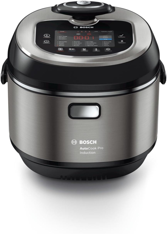 Bosch MUC88B68FR AutoCook - Versión Francesa (libro de recetas en ...