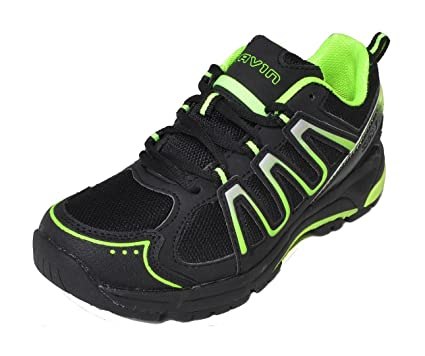 7f7884f3e04 Amazon.com  Gavin Mountain MTB Sneaker Style Cycling Shoe  Sports   Outdoors