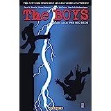 The Boys Vol. 9: Big Ride (Garth Ennis' The Boys)