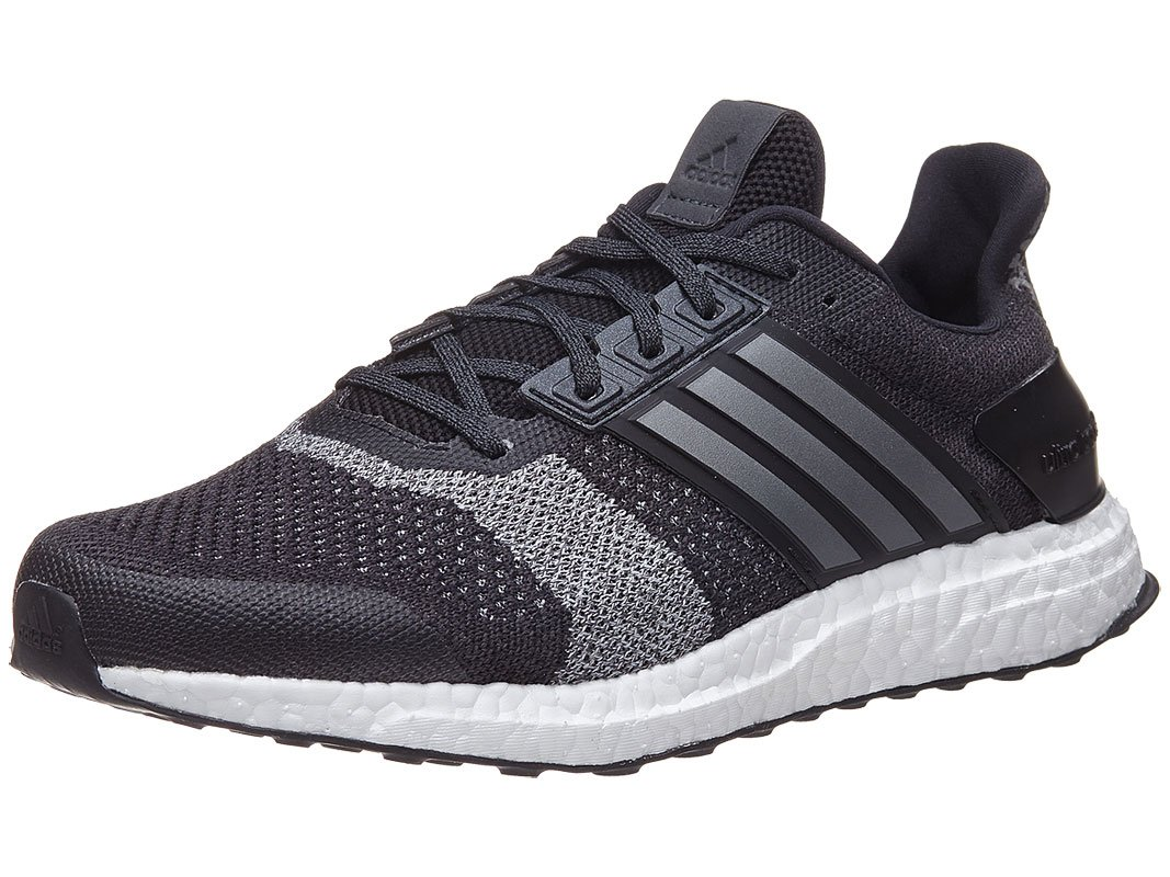 Adidas Ultra Boost Mens Black 10.5