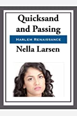 Quicksand & Passing Kindle Edition