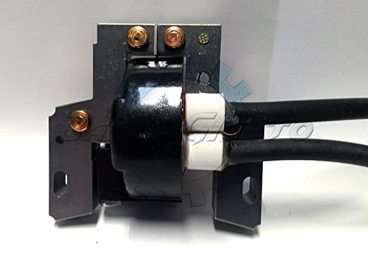 Bobina Encendido Electrónica Briggs & Stratton Twin bicilindrico ...