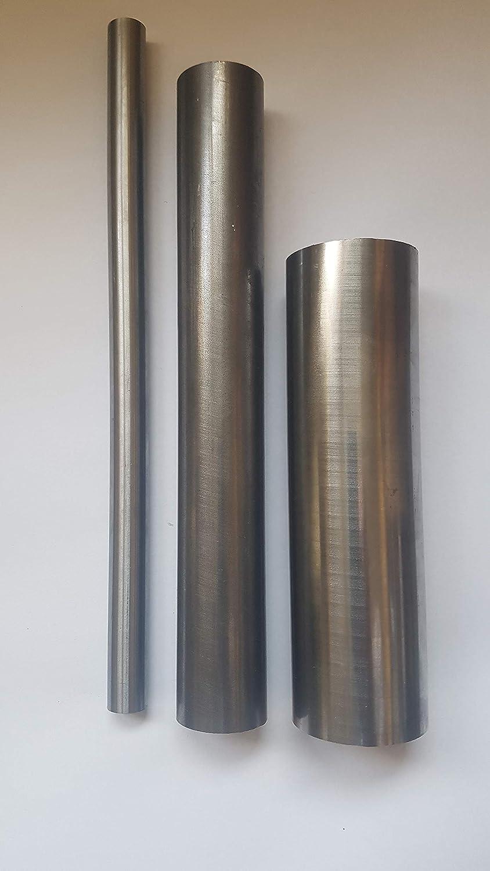 Stahlreststück S355 J2+N ST 52-3 1.0570 Ø 280 x 32 Baustahl Stahlreste