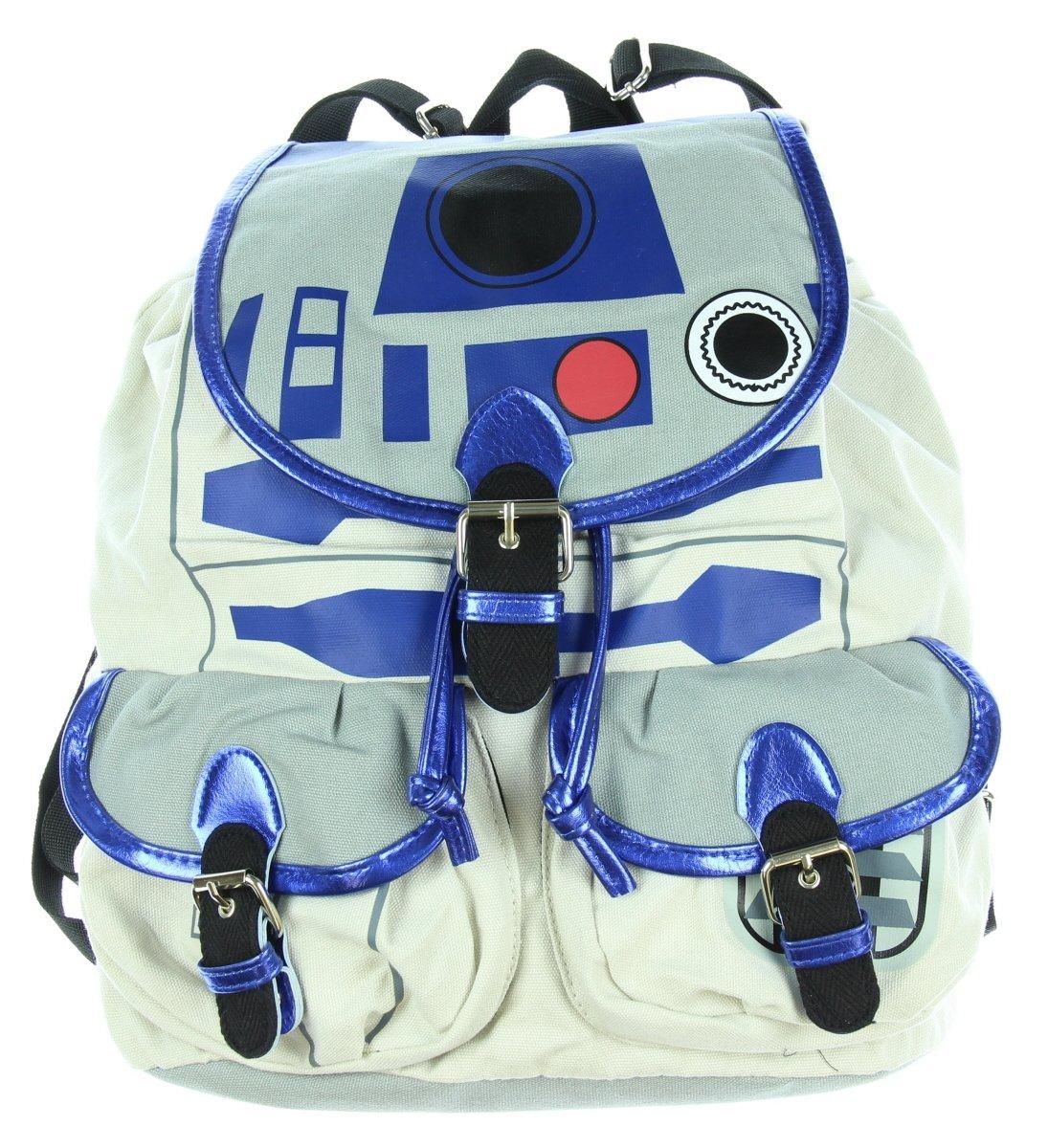 Bioworld Sling Backpack For Kids