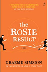 The Rosie Result (Don Tillman Book 3) Kindle Edition