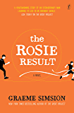 The Rosie Result (Don Tillman Book 3) (English Edition)