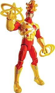 DC Universe Total Heroes Ultra 6 Inch Action Figure Firestorm