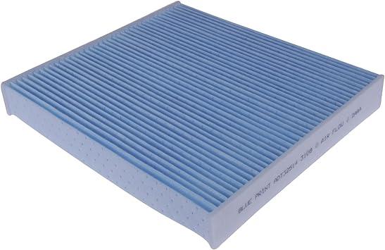 Blue Print Adt32514 Innenraumfilter Pollenfilter 1 Stück Auto