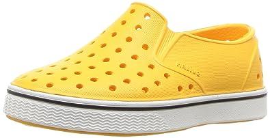 Amazon Com Native Unisex Kids Miles Child Sneaker Water Shoes