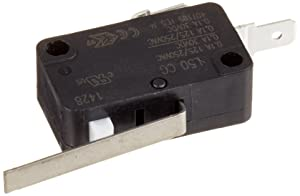 General Electric WR23X10783 Refrigerator Micro Switch