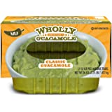 Wholly Guacamole Classic Guacamole, Mild (12 oz. trays, 3 ct.) (pack of 2)