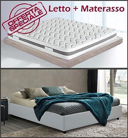 Materasso Con Letto Contenitore.Sararreda Promozione Golden Relax Letto Contenitore Sommier