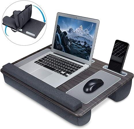 NEARPOW Laptopkissen Laptop Unterlage für Bett mit: Amazon