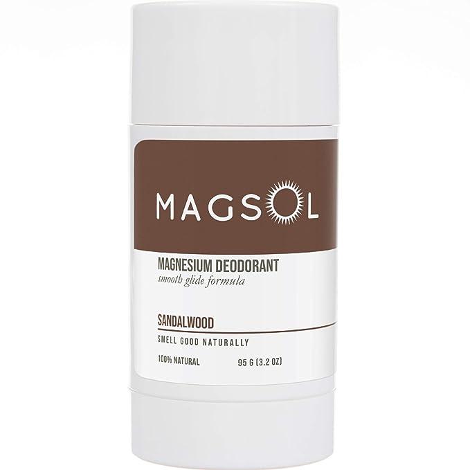 MagSol Deodorant