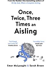 Once, Twice, Three Times an Aisling