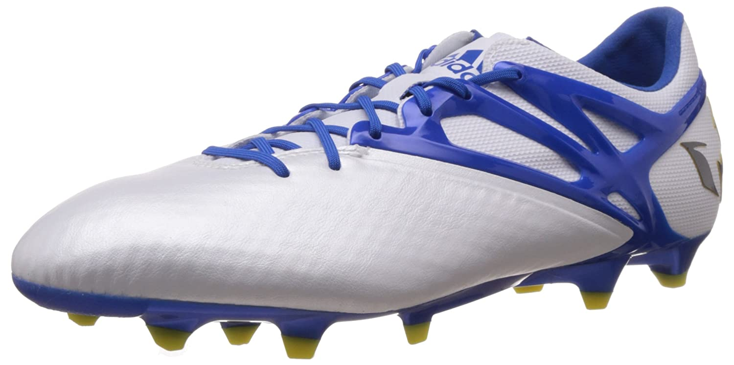 newest collection 5165b e00fb Adidas Mens Messi 15.1 FGAG Football Boots Buy Online at Low Prices in  India - Amazon.in