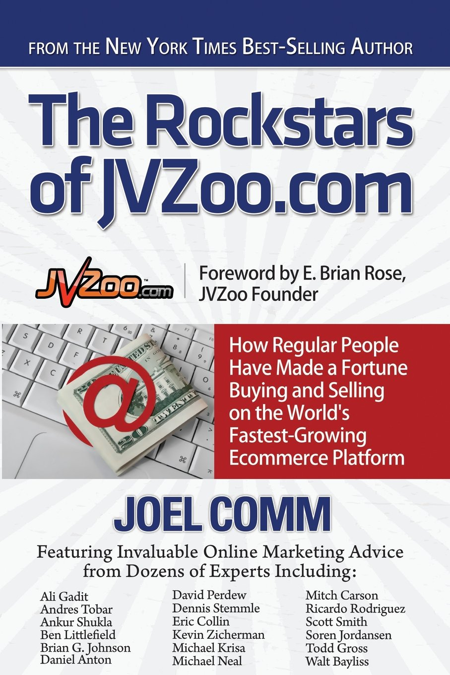 The Rockstars of JVZoo.com pdf epub