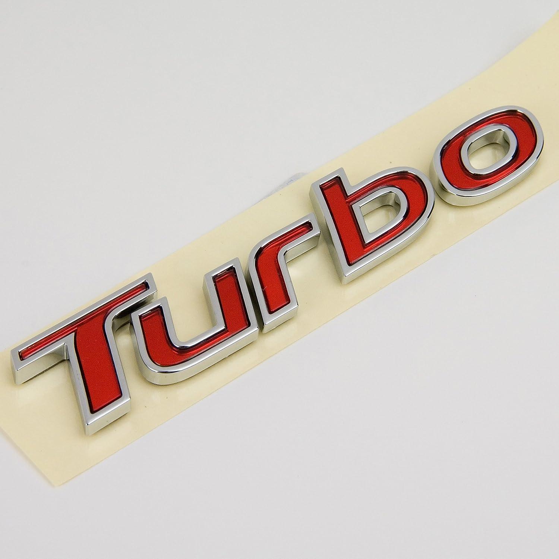 Genuine OEM Part by Mobis Hyundai Kia Turbo Tail Gate Emblem 86311-3S020