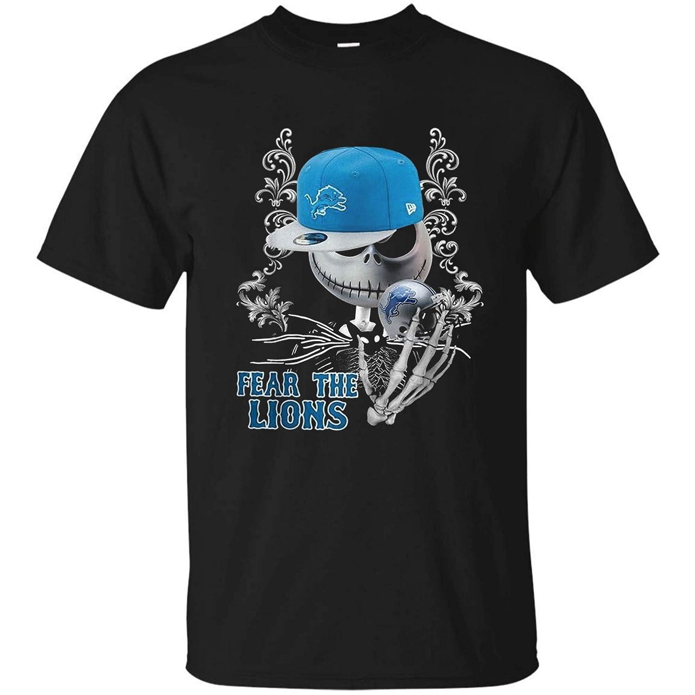 detroit lions shirts for men