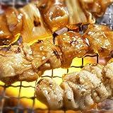 九州産若鶏 焼き鳥50本セット もも串 むね串 ぼんじり串 つくね串 豚ハツ串各10本 やきとり 冷凍