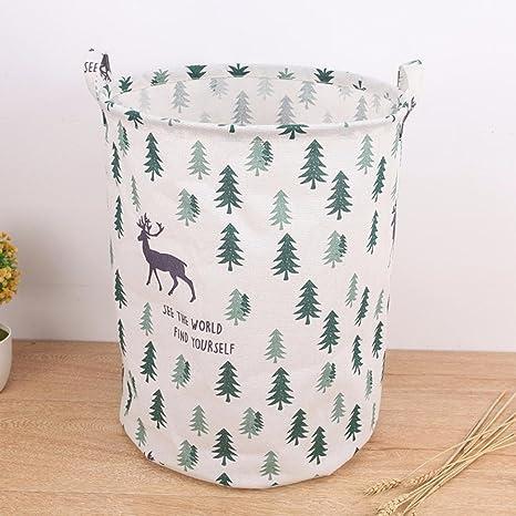 45 x 35 cm Cestas de la ropa bolsas Agua Densidad Animales ...