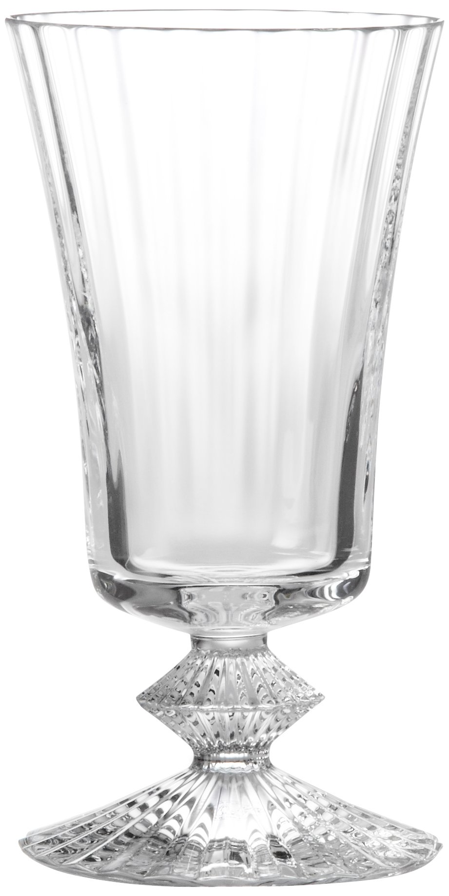 Baccarat Mille Nuits America Red Wine Glass by Baccarat