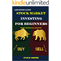 stock market investing for beginners with technical analysis
