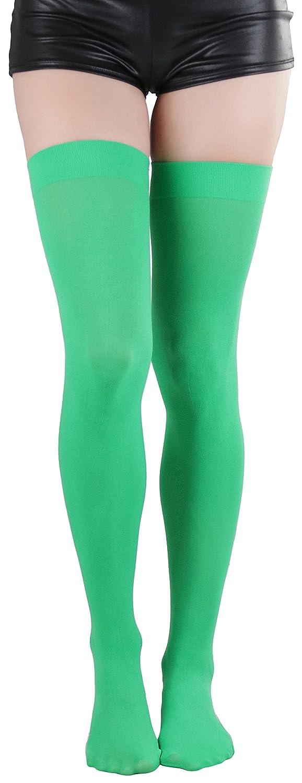 ToBeInStyle Women's Long Schoolgirl Stockings my4kr5l74o_-sibclhea_