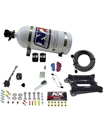 Nitrous Express 30040-10 4150 50-300 HP 4-BBL Gasoline Conventional Stage