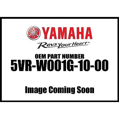Yamaha 5VR-W001G-00-00 Clutch Kit for Yamaha Road Star
