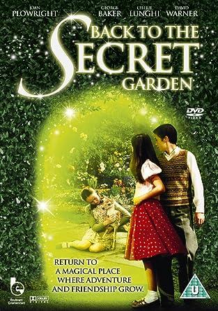 Amazon.com: Back to the Secret Garden: Movies & TV