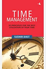 Time Management Kindle Edition