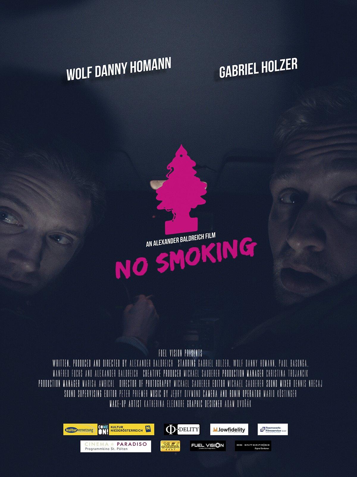 No Smoking [eng./OV] on Amazon Prime Video UK