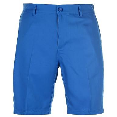 6ae545e69b Slazenger Mens Golf Shorts Blue EU 34: Amazon.co.uk: Clothing