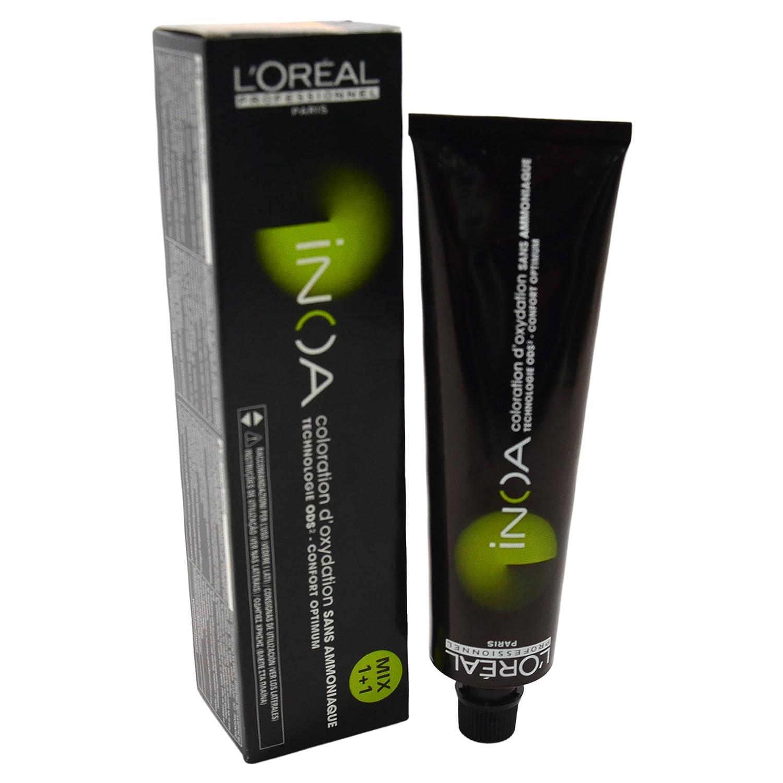 INOA 6.3 60GRM V511 LOreal Professional E03875