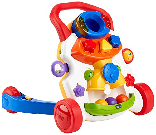 Fisher Price 4 In 1 Monkey Entertainer Infant Baby Play
