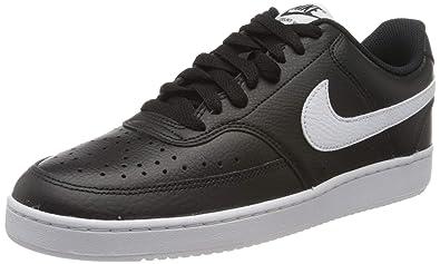Nike Court Vision Lo, Zapatillas para Hombre: Amazon.es: Zapatos y ...