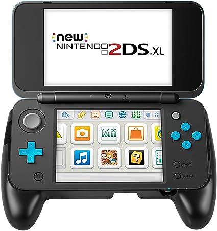 Grip para Nintendo New 2DS XL – Younik mango antideslizante con ...