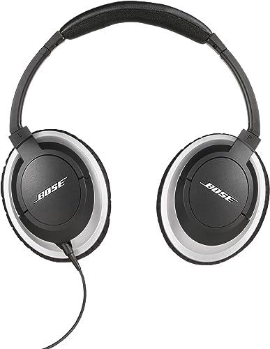 Bose AE2 Around-Ear Audio Headphones, Black