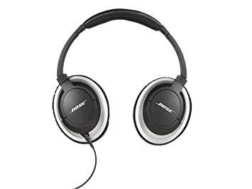 bose kopfh rer. bose ae2 around-ear audio headphones, black kopfh rer
